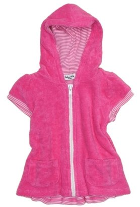 Splendid Girl's Oceanside Hoodie - Parfait