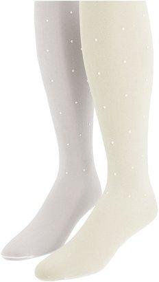 Jefferies Socks Dress Up Tights (Toddler/Little Kid)