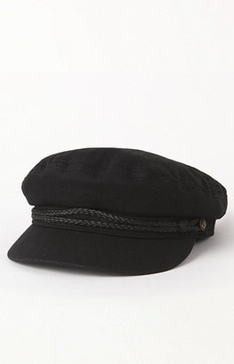 Brixton Fiddler Black Hat
