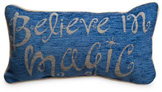 Disney Parks Pillow - ''Believe in Magic''