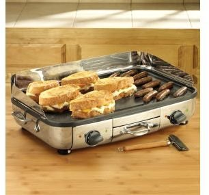 All-Clad Electric Griddle, 99014