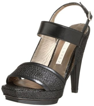Pura Lopez Women's M356 Sandal