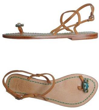 Maliparmi Flip flops