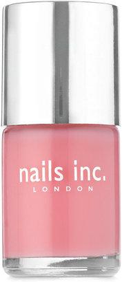 Nails Inc South Molton Street Polish