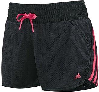 E.m. Put 'Em Up Mesh Shorts