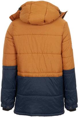 Topman Bellfield 'Kobbe' Tan Jacket*