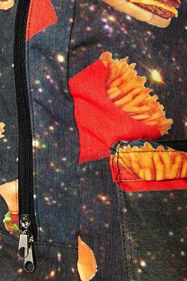Nasty Gal O-Mighty Happy Meal Backpack