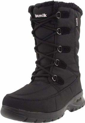 Kamik Brooklyn, Womens Boots,4 UK