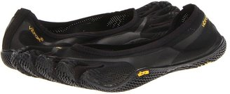 Vibram FiveFingers Entrada (Black) - Footwear