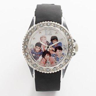 One direction simulated crystal watch - juniors