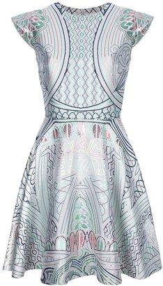 Mary Katrantzou 'Lella' dress