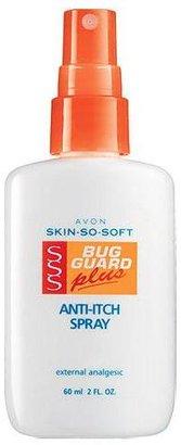 Skin So Soft Bug Guard Plus Anti-Itch Spray