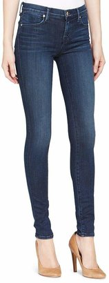 J Brand Jeans - 620 Mid Rise Super Skinny in Fix