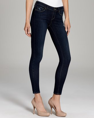 Paige Jeans - Verdugo Ultra Skinny in Voyage