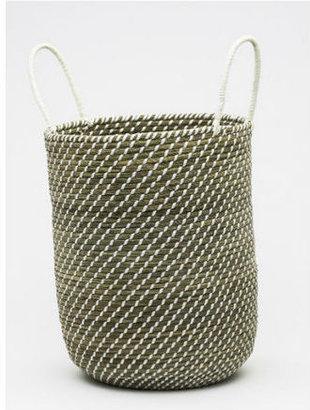 Australian House & Garden 'Coastal' Laundry Basket with handles