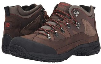 Dunham Cloud Waterproof (Grey) Men's Boots