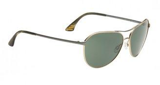 KBL Sunglasses Hollywood Heist In Matte Gold