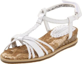 Kenneth Cole Reaction My Swirl 2 Wedge Sandal (Toddler/Little Kid)
