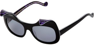 Karlsson Anna Karin 'When trouble came to town grey' sunglasses