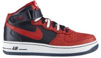 Nike Force 1 Mid 06 3.5y-7y Kids' Shoes