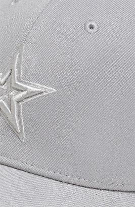 New Era Cap 'Houston Astros - Tonal Classic' Fitted Baseball Cap