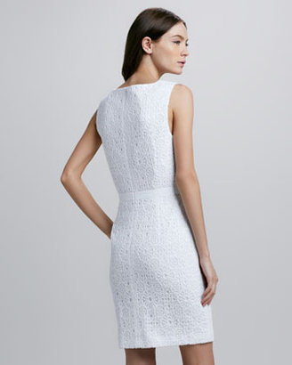 Trina Turk Oasis Sleeveless Dress