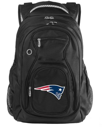 New england patriots 17-in. laptop backpack
