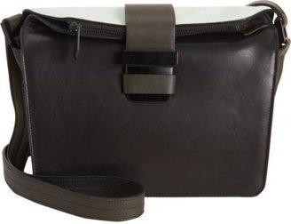 Narciso Rodriguez Colorblock Shoulder Bag
