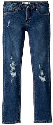 Levi's Kids 711 Skinny Jean (Big Kids)