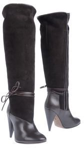 Christophe Lemaire High-heeled boots
