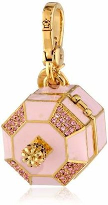 Juicy Couture Music Box Charm