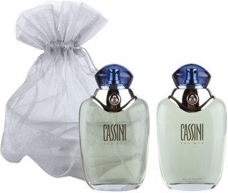 Cassini Parfums Men's Luxury Set