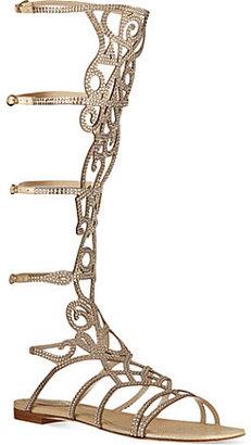 Rene Caovilla Minerva sandals