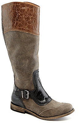 Lucchese Spirit by Belle Riding Boots