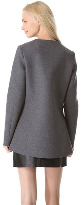 J.W.Anderson Long Sleeve Tunic