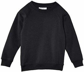 Trutex Unisex Crew Neck Sweatshirt,(Manufacturer Size: Medium)