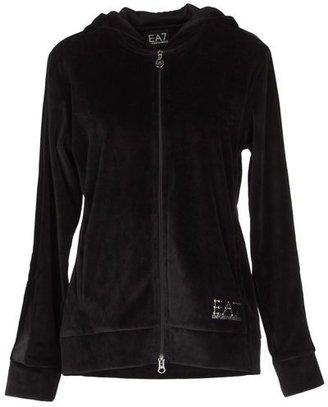 Emporio Armani EA7 Hooded sweatshirt