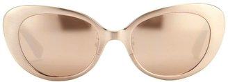 Linda Farrow 'Linda Farrow 282' sunglasses