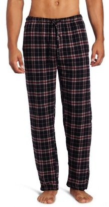 Intimo Men's Flannel Pant