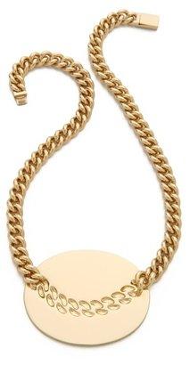 Maison Martin Margiela Chain Necklace