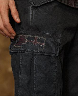 Denim & Supply Ralph Lauren Field Cargo Pants