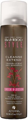 Alterna Haircare Haircare - Cleanse Extend Translucent Dry Shampoo