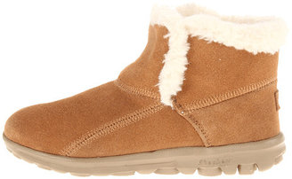 Skechers GO Walk Boot (Little Kid/Big Kid)