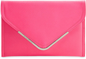 BCBGeneration Handbag, Nadia Envelope Clutch