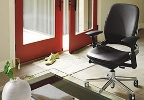 Steelcase Leap 3D Office Chair