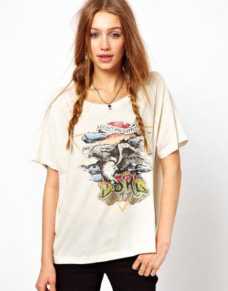 Denim & Supply Ralph Lauren By Ralph Lauren Eagle T-Shirt