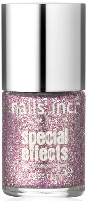 Nails Inc Marylebone Pastel 3D Glitter Polish
