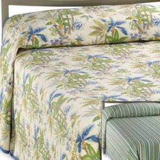 Bed Bath & Beyond Lagoon Reversible Twin Bedspread