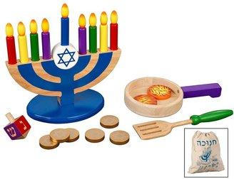 Kid Kraft Hanukkah Set