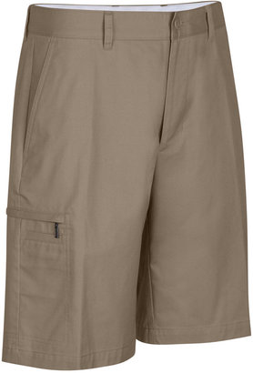 Greg Norman for Tasso Elba Men's 5 Iron Performance Golf Shorts $29.98 thestylecure.com